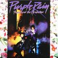 Виниловая пластинка PRINCE - PURPLE RAIN