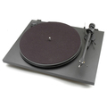 Pro-Ject Essential II DC Black (OM-5e)