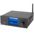 Сетевой проигрыватель Pro-Ject Stream Box RS Black