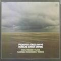 Виниловая пластинка PROKOFIEV & REINECKE - SONATA OP 94 / SONATA UNDINE
