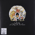 Виниловая пластинка QUEEN-A DAY AT THE RACES (180 GR)