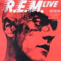 Виниловая пластинка R.E.M. - LIVE (3 LP)
