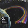 Виниловая пластинка RAINBOW - DOWN TO EARTH (180 GR)
