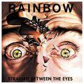 Виниловая пластинка RAINBOW - STRAIGHT BETWEEN THE EYES