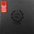 Виниловая пластинка RAMMSTEIN - XXI (14 LP BOX)