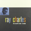 RAY CHARLES -  THE ATLANTIC YEARS - IN MONO (7 LP)