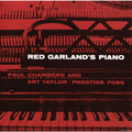 Виниловая пластинка RED GARLAND - RED GARLAND'S PIANO