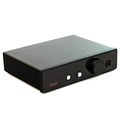 Rega Ear Headphone Amplifier Black