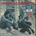 Виниловая пластинка REPLACEMENTS - LET IT BE
