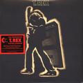 Виниловая пластинка T. REX - ELECTRIC WARRIOR (2 LP)