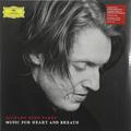 Виниловая пластинка RICHARD REED PARRY - MUSIC FOR HEART & BREATH (2 LP, 180 GR)