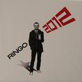 Виниловая пластинка RINGO STARR - RINGO 2012