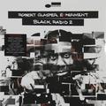 Виниловая пластинка ROBERT GLASPER - BLACK RADIO VOL 2 (2 LP)