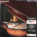 Виниловая пластинка ROBERTA FLACK - KILLING ME SOFTLY (180 GR)