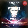 Виниловая пластинка ROGER WATERS - THE WALL (3 LP)