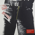 Виниловая пластинка ROLLING STONES - STICKY FINGERS (DELUXE, 2 LP)