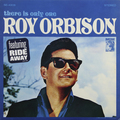 Виниловая пластинка ROY ORBISON - THERE IS ONLY ONE (USA ORIGINAL. 1ST PRESS) (винтаж)