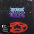 Виниловая пластинка RUSH - 2112