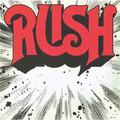 Виниловая пластинка RUSH - RUSH