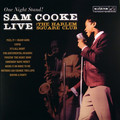 Виниловая пластинка SAM COOKE - LIVE AT THE HARLEM SQUARE CLUB