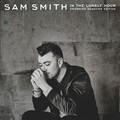 Виниловая пластинка SAM SMITH - IN THE LONELY HOUR - DELUXE (2 LP)