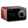 Scansonic R4 Red