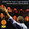 Виниловая пластинка SCHUBERT - THE GREAT C MAJOR SYMPHONY (2 LP, 180 GR)