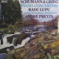 Виниловая пластинка SCHUMANN & GRIEG - PIANO CONCERTOS