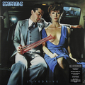 Виниловая пластинка SCORPIONS - LOVEDRIVE (50TH ANNIVERSARY DELUXE EDITION)