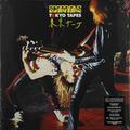 Виниловая пластинка SCORPIONS - TOKYO TAPES (50TH ANNIVERSARY DELUXE EDITION)