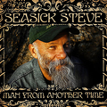 Виниловая пластинка SEASICK STEVE - MAN FROM ANOTHER TIME (180 GR)