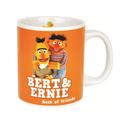 Кружка Sesame Street - Bert & Ernie