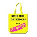 Сумка Sex Pistols - Never Mind...