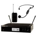 Радиосистема Shure BLX14RE/P31 K3E