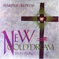 Виниловая пластинка SIMPLE MINDS - NEW GOLD DREAM (81-82-83-84)