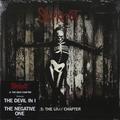 Виниловая пластинка SLIPKNOT - .5: THE GRAY CHAPTER (2 LP)