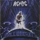 Виниловая пластинка AC/DC - BALLBREAKER