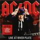 Виниловая пластинка AC/DC-LIVE AT RIVER PLATE