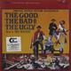 Виниловая пластинка САУНДТРЕК - THE GOOD, THE BAD AND THE UGLY (180 GR)