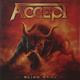 Виниловая пластинка ACCEPT -  BLIND RAGE (2 LP)