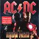 Виниловая пластинка AC/DC-IRON MAN 2 (2 LP, 180 GR)