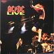 Виниловая пластинка AC/DC-LIVE (2 LP)