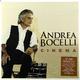 Виниловая пластинка ANDREA BOCELLI - CINEMA (2 LP)