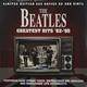 Виниловая пластинка BEATLES - GREATEST HITS \'62 \'65