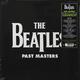 Виниловая пластинка BEATLES - PAST MASTERS (2 LP)