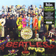 Виниловая пластинка BEATLES - SGT PEPPER LONELY HEARTS CLUB BAND (180 GR)