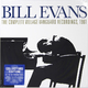 Виниловая пластинка BILL EVANS - COMPLETE VILLAGE VANGUARD RECORDINGS, 1961 (4 LP)