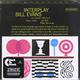 Виниловая пластинка BILL EVANS - INTERPLAY (180 GR)