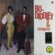 Виниловая пластинка BO DIDDLEY - BO DIDDLEY & COMPANY + 2 BONUS