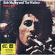 Виниловая пластинка BOB MARLEY & THE WAILERS-CATCH A FIRE (180 GR)